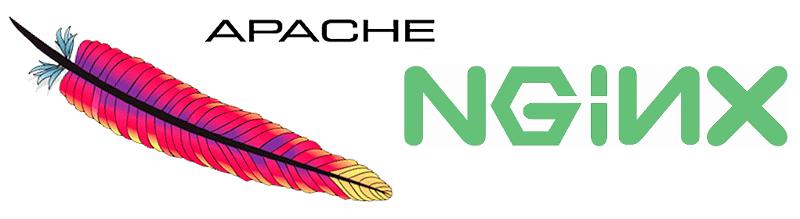 Описание Apache и Nginx