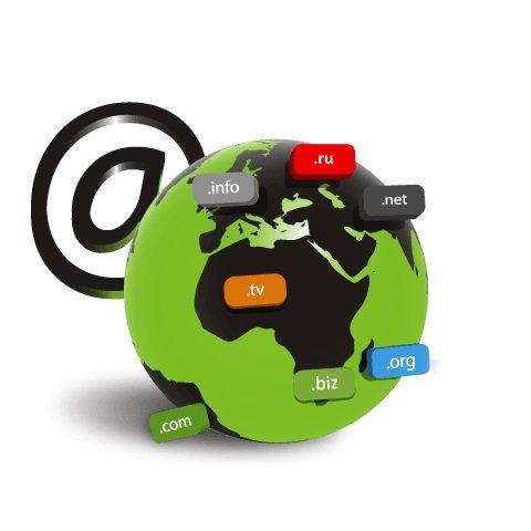 Мониторинг домена и хостинга.